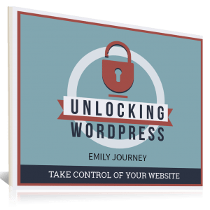 Unlocking WordPress Book Cover