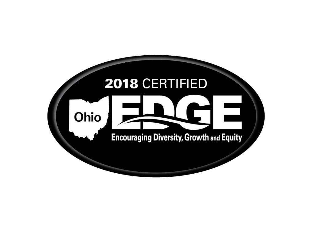 EDGE 2018 Certification