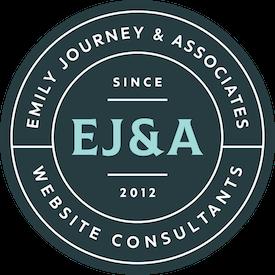 EJ&A Logo