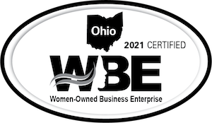 2021 Certified WBE